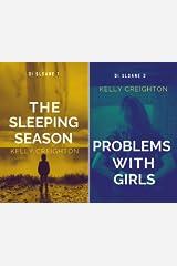 DI Sloane (2 Book Series) Kindle Edition