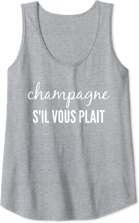 Champagne S/'il Vous Plais Top