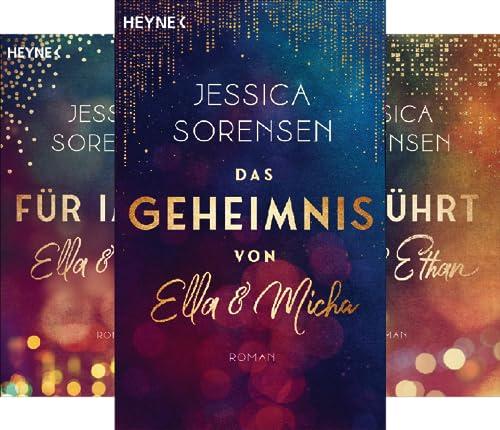 Ella und Micha (Reihe in 3 Bänden)