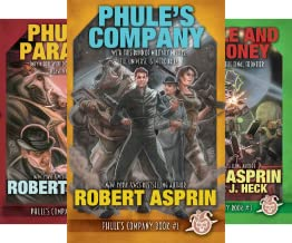 Phule's Company (6 Book Series)