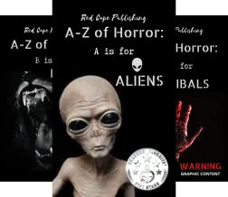 A to Z of Horror (11 Book Series)