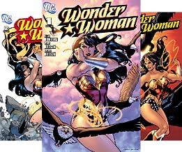 Wonder Woman (2006-2011) (Issues) (41 Book Series)