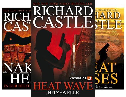 Castle (Reihe in 10 Bänden)