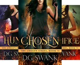 The Chosen (4 Book Series)