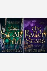 The Star Child Series (2 Book Series) Kindle Edition