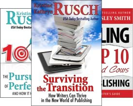 WMG Writer's Guides (22 Book Series)
