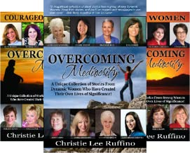 Overcoming Mediocrity (10 Book Series)
