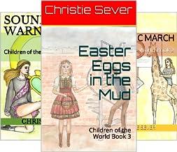 Children of the World (3 Book Series)