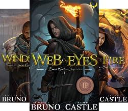 Buried Goddess Saga (6 Book Series)