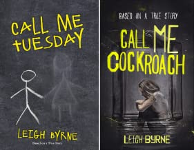 Call Me Tuesday Series (2 Book Series)