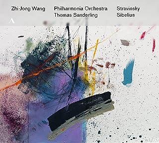 Sibelius & Stravinsky: Violin Concertos