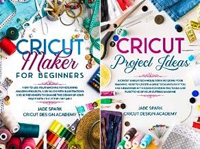 Cricut (2 Book Series)