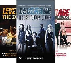 A Leverage Novel (3 Book Series)
