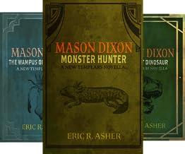 Mason Dixon (5 Book Series)