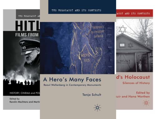 The Holocaust and its Contexts (21 Book Series)