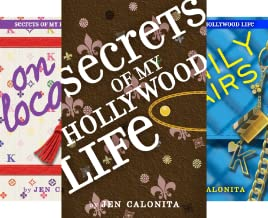 Secrets of My Hollywood Life (6 Book Series)
