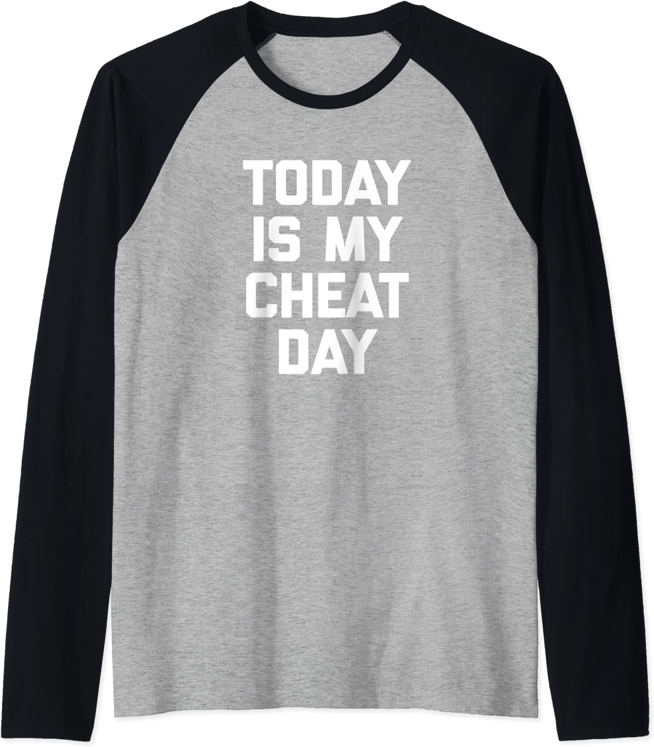 Today Max Ranking TOP13 79% OFF Is My Cheat Day T-Shirt gym funny workout Rag saying humor