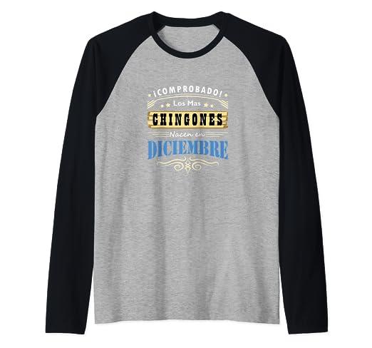 Amazon.com: Mens Camisa de Hombre Cumpleanos Los Chingones ...