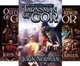 Gorean Saga (35 Book Series)