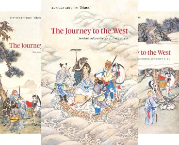 The Journey to the West Series