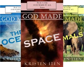 GOD MADE IT ALL (3 Book Series)