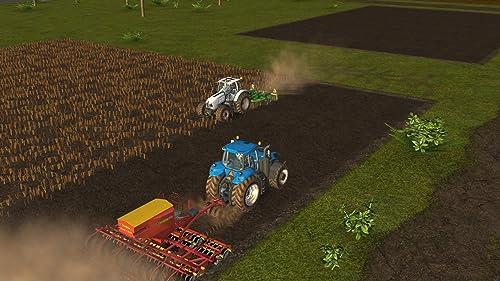 『Farming Simulator 16』の5枚目の画像