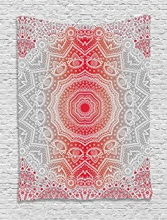 mystic folk tapestry