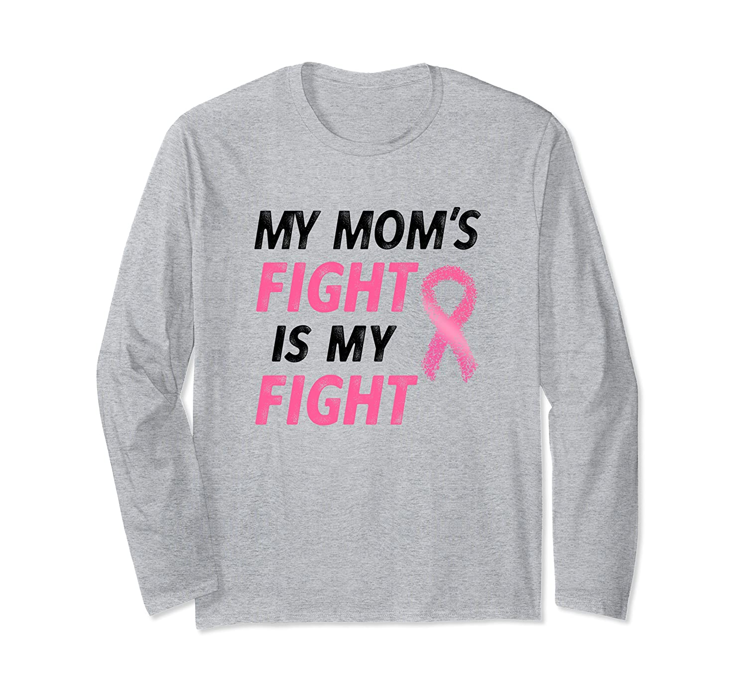 Breast Cancer Awareness Month Quote Gift For Family Support T Shirt