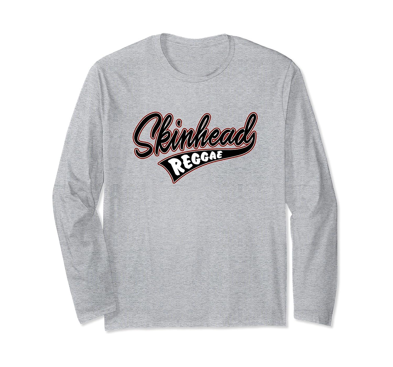 Anti-Racist Skinhead Clothing 1969 Trojan Skinhead Sweatshirt
