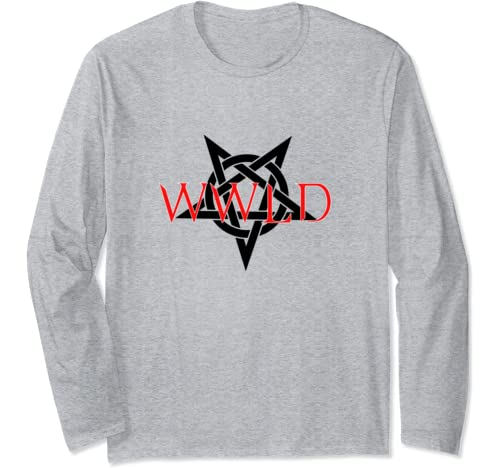 What Would Lucifer Do Long Sleeve T Shirt