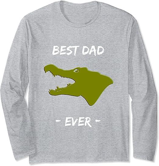 Men/'s Alligator Chaussettes avec ruban et gift tag-Fête des Pères un cadeau idéal!