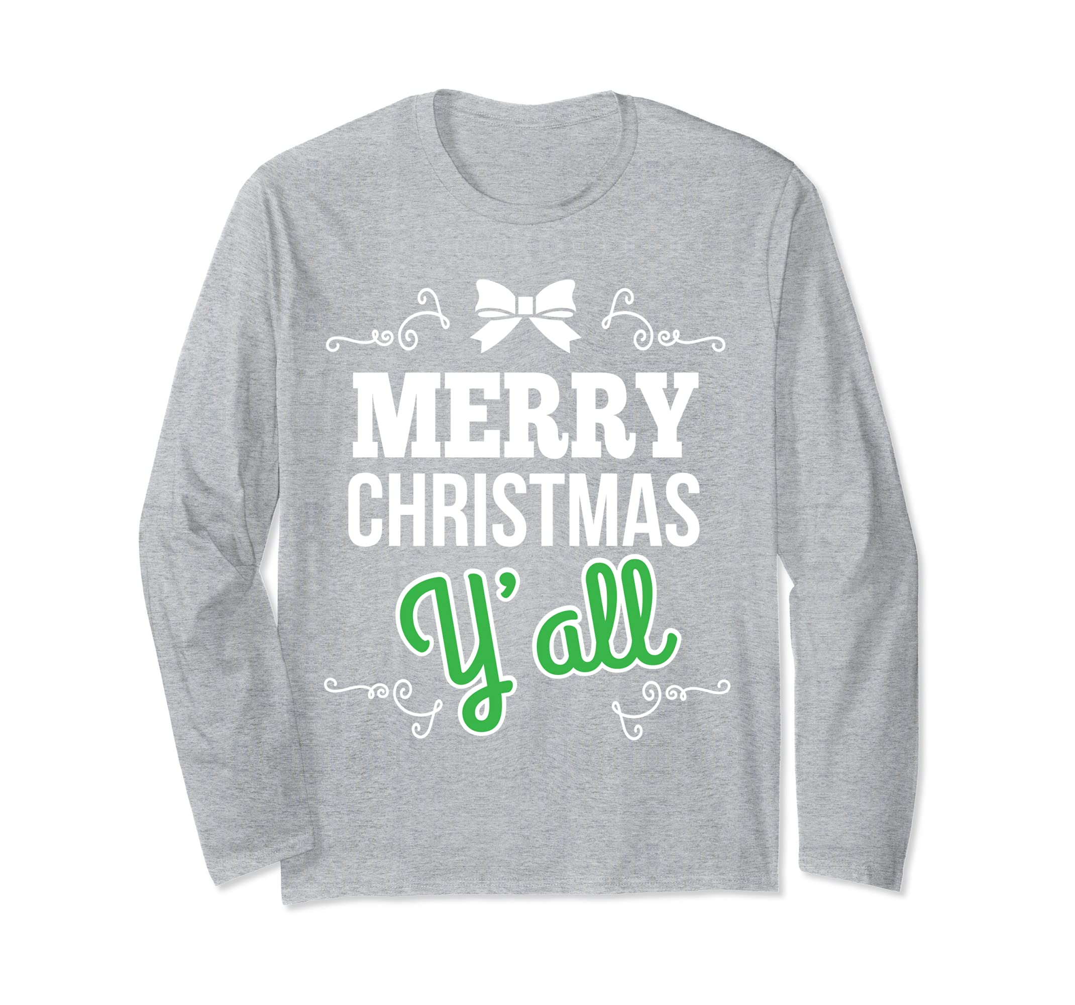 Merry christmas T Shirt-Tovacu