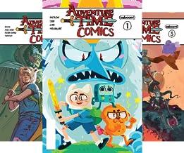 Adventure Time Comics (25 Book Series)