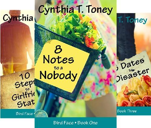 Bird Face (4 Book Series)