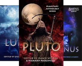 Planetary Anthology Series (8 Book Series)