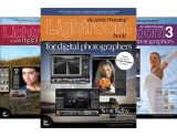 The Adobe Photoshop Lightroom Book For Digital Photographers (5 Book Series)