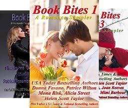 Authors' Billboard Book Bites (13 Book Series)