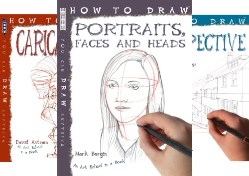 How to Draw (38 Book Series)