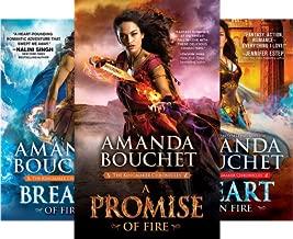 The Kingmaker Chronicles (3 Book Series)
