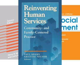 Modern Applications of Social Work (19 Book Series)