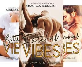 Love Vibes (Reihe in 4 Bänden)