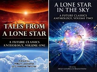 A Future Classics Anthology (2 Book Series)
