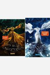 Ein Kleid aus Seide und Sternen (Reihe in 2 Bänden) Kindle Edition