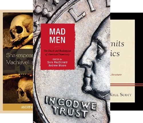 Politics, Literature, & Film (42 Book Series)