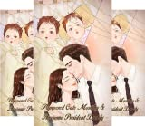 Pampered Cute Mommy & Awesome President Daddy (9 Book Series)