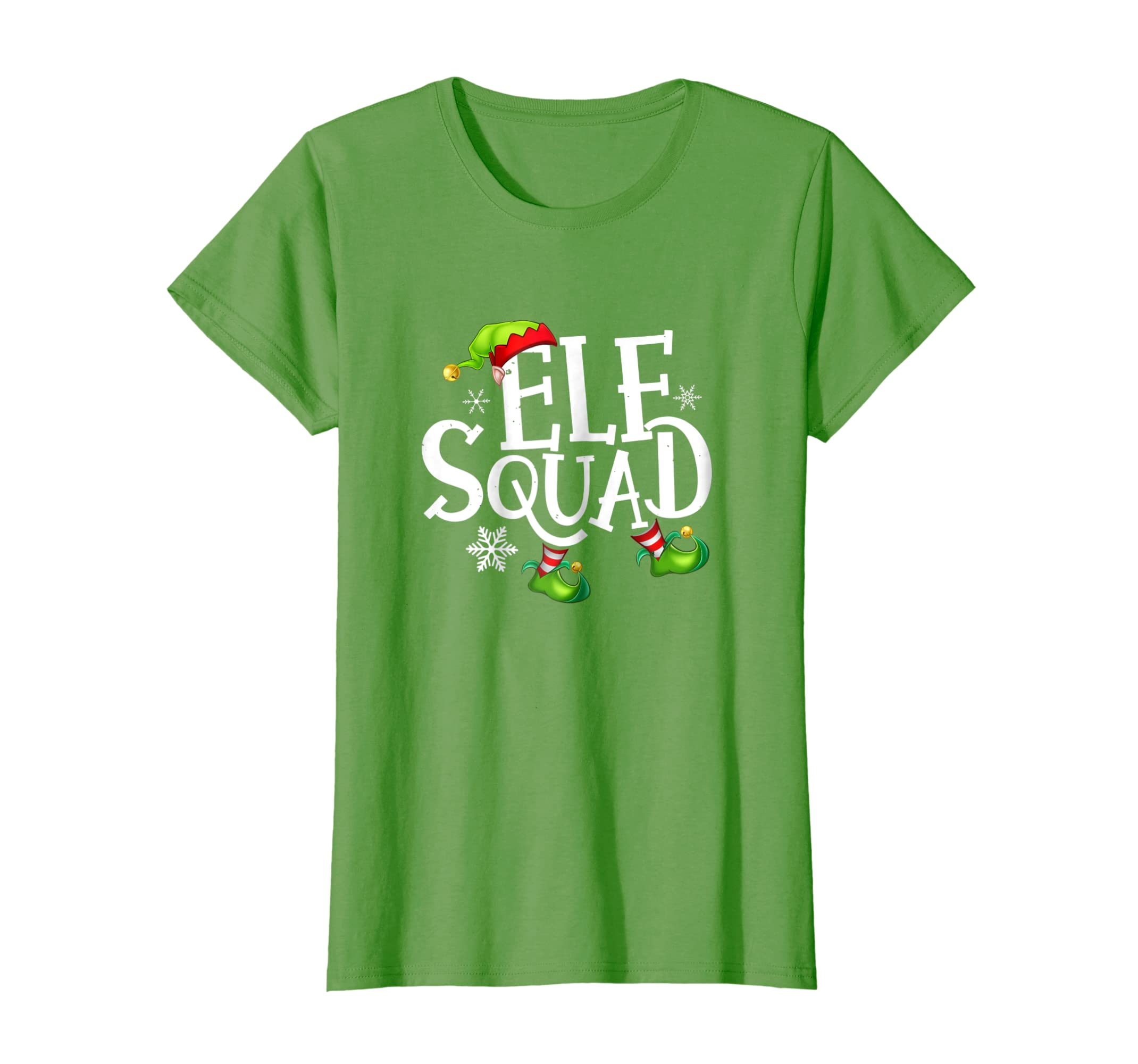 Family Matching Christmas Pajamas T Shirt-Teechatpro