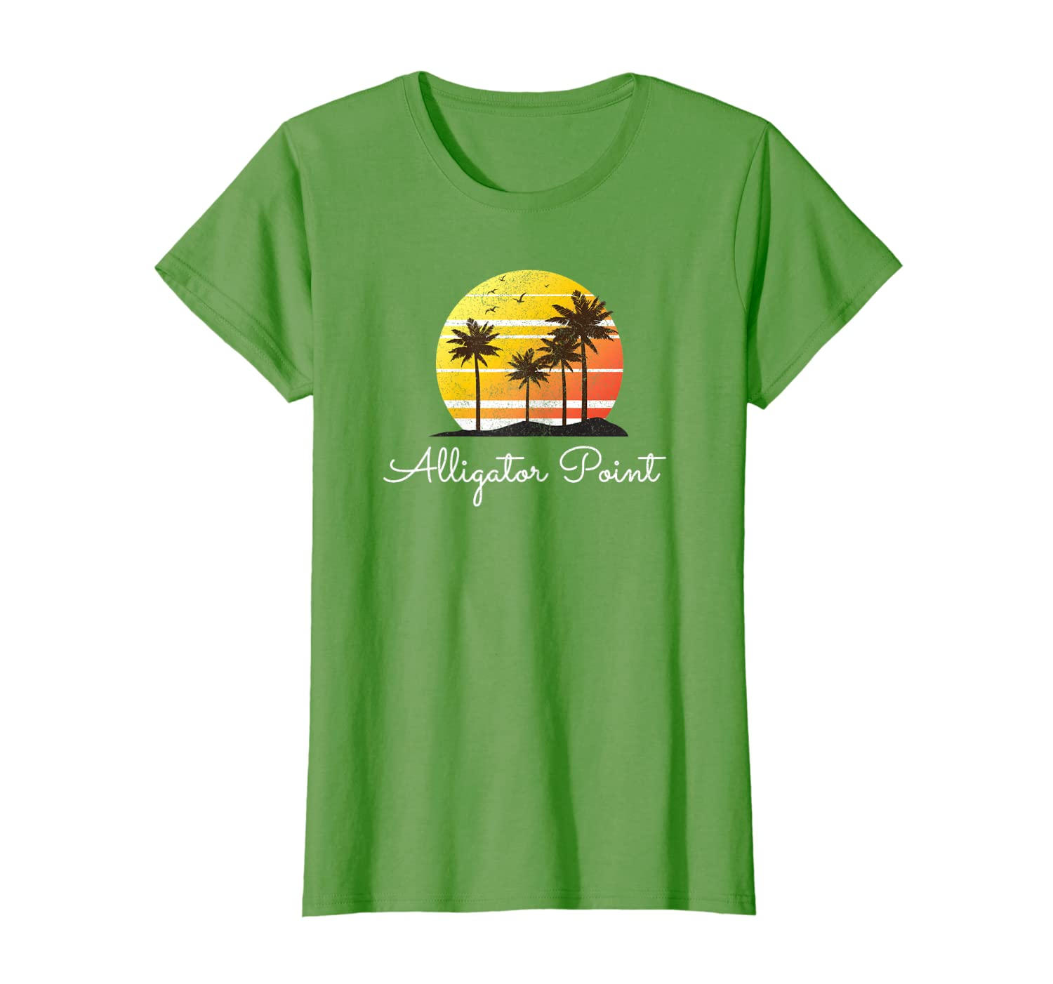 Amazon com: Alligator Point Florida Family Vacation Group Gift T