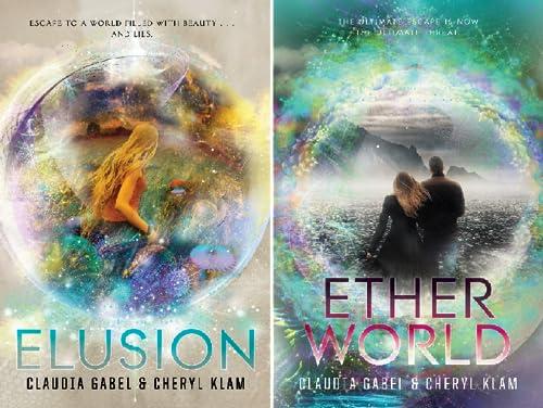 Elusion (2 Book Series)