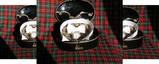 Four Scots Trials Series (4 Book Series)