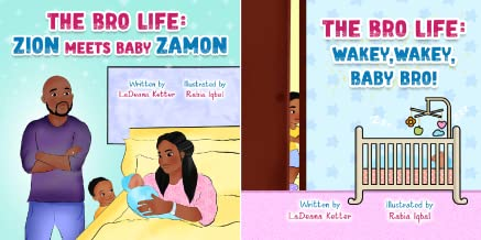 The Bro Life (2 Book Series)
